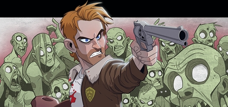 Wizard World Comic Con Tulsa Attendees to Receive �The Walking Dead #1� Limited Edition Exclusive Variant Cover By Billy Martin, October 23-25, 2015