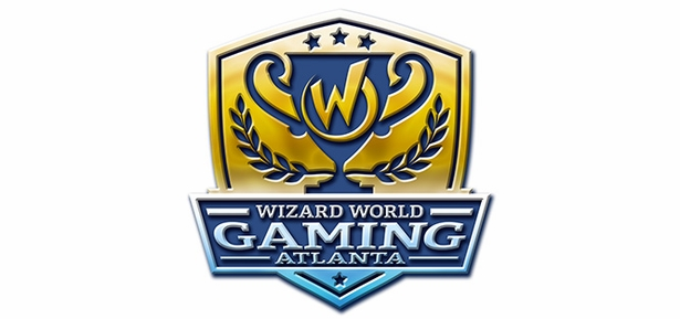 Wizard World Gaming To Debut In Atlanta, January 22-24