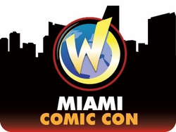 Wizard World Miami Comic Con Set For February 26-27, 2011!