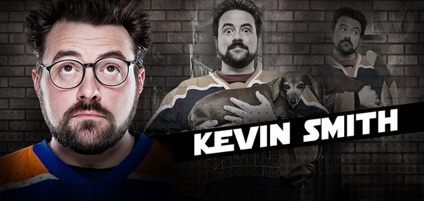 Wizard World Presents: An Evening With Kevin Smith In Minneapolis, Friday, May 1