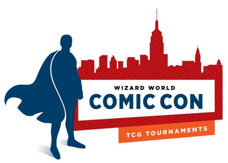 WIZARD WORLD�S NORTH AMERICAN COMIC CON TOUR ADDS SANCTIONED TRADING CARD GAME (TCG) TOURNAMENTS