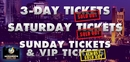 Hurry! Wizard World Sacramento Comic Con Tickets Almost Gone...