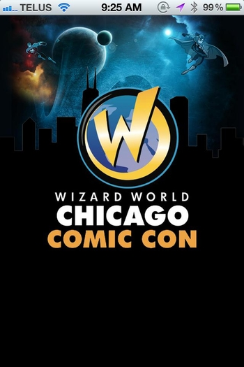 Wizard World Unveils Mobile App In Time For Chicago Comic Con!