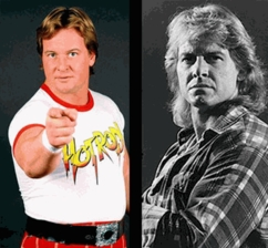 WRESTLING LEGEND RODDY PIPER INVADES CHICAGO COMIC-CON!