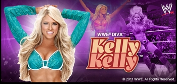 WWE� Diva Kelly Kelly� Coming to New Orleans Comic Con!