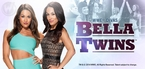 WWE� Divas The Bella Twins� Sunday VIP Experience @ San Antonio Comic Con 2014