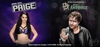 WWE� Superstar Dean Ambrose� & Diva Paige� DUAL VIP Experience @ Wizard World Comic Con Pittsburgh 2015