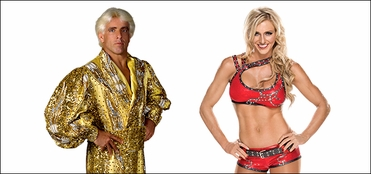 WWE� Hall of Famer Ric Flair� & Diva Charlotte� DUAL VIP Experience @ Wizard World Comic Con Austin 2015