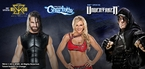 WWE� Superstars Undertaker�, Seth Rollins� & Diva Charlotte� PLATINUM VIP Experience @ Wizard World Comic Con