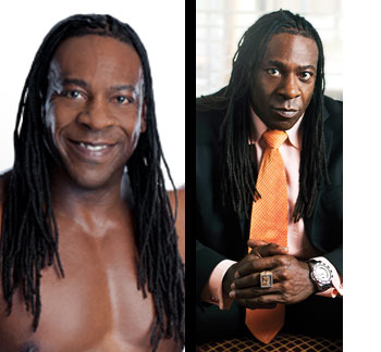 WWE� Superstar Booker T�