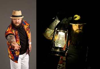WWE� Superstar <br>Bray Wyatt�