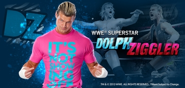 WWE� Superstar Dolph Ziggler� VIP Experience @ Chicago Comic Con 2013