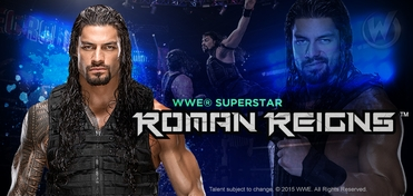 WWE� Superstar Roman Reigns™ Saturday VIP Experience @ Wizard World Comic Con Las Vegas 2015