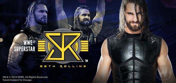 WWE� Superstar Seth Rollins™ Coming to St. Louis!