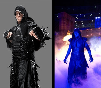 WWE� Superstar Undertaker�