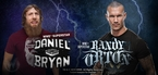 WWE� Superstars Randy Orton� & Daniel Bryan� Thursday DUAL VIP Experience @ Wizard World Comic Con Chicago 2015