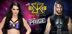 WWE� Superstar Seth Rollins� & WWE� Diva Paige� DUAL VIP Experience @ Wizard World Comic Con Des Moines 2015