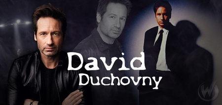 �X-Files� Star David Duchovny Added To Wizard World Comic Con Pittsburgh On Saturday, September 12