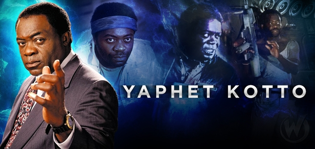 Yaphet Kotto, <i>EMMY AWARD NOMINEE</i>, Coming to Portland!