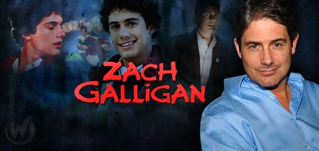Zach Galligan, GREMLINS, Coming to New Orleans Comic Con!