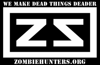 Zombie Squad International