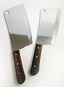 incredible kiwi cleaver