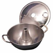 hot pot: stainless