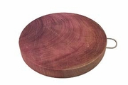 ironwood chopping block