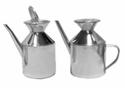 oil canisters