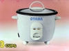 Oyama Mini Rice Cooker