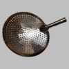"Perforated Scoop 11"" Diameter"