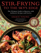 Stir-Frying to the Sky's Edge by Grace Young (Signed Copy)