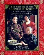 The Wisdom of the Chinese Kitchen (Signed Copy)