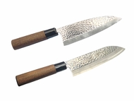 Tsuchime Knives Set/A