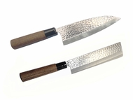 Tsuchime Knives Set/B