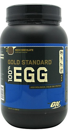100 Egg Protein 2lb Optimum Nutrition