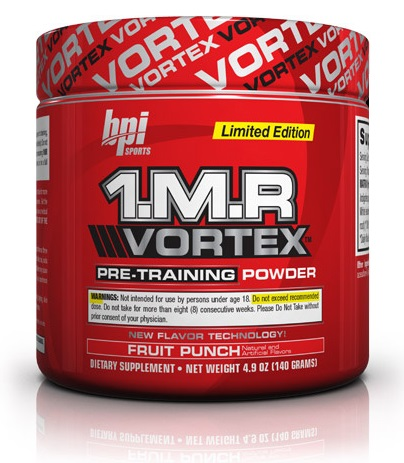 1MR Vortex by BPI