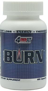 4Ever Burn 90ct by 4EverFit