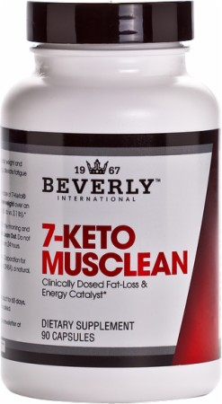 7 Keto 90ct Beverly Nutrition Diet Supplement