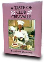A Taste of Club Creavalle Over 150 pages