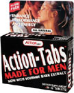 Action Labs Action Tabs 60 Tabs