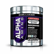 Alpha Amino 30 Servings by Cellucor