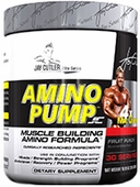 Amino Pump Jay Cutler Elite Series 30 Servings