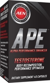 Athletic Edge Nutrition APE