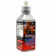 MMUSA Creatine HCL Serum - Ultimate Fighting
