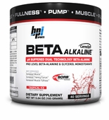 Beta Alkaline 40ser by BPI