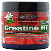 Creatine RT 20serv Athletic Edge