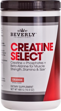 Creatine Select Creatine Drink 480gm