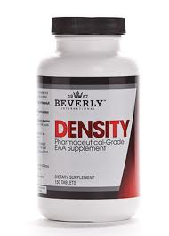 Density 150ct Beverly International Nutrition