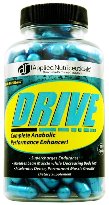 Drive 110ct by Applied Nutriceuticals